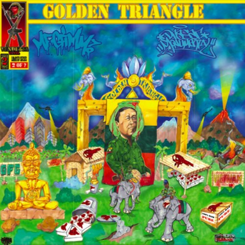 Good Morning Vietnam 2 - The Golden Triangle - Monumental Arch