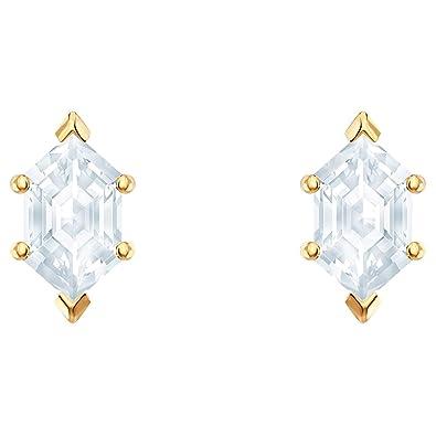 Amazon.com: Pendientes Swarovski 5467320 OZ mujer cristales ...