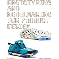 Prototyping & Modelmaking for Product De