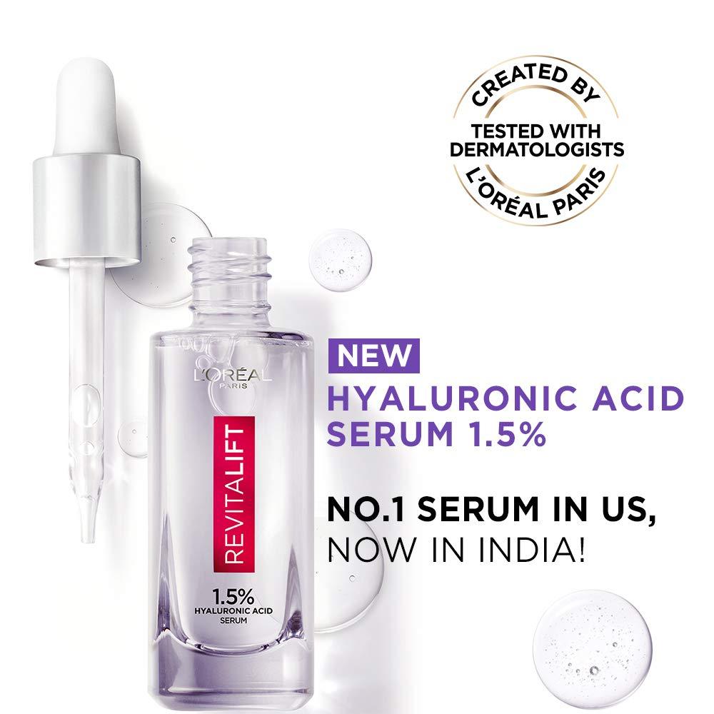 Lo'real Vitamin C serum India