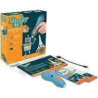 3Doodler Start Essentials: Kit de démarrage - Stylo 3D - 6 ans et + - version Française
