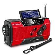 充電式ライト・ラジオ