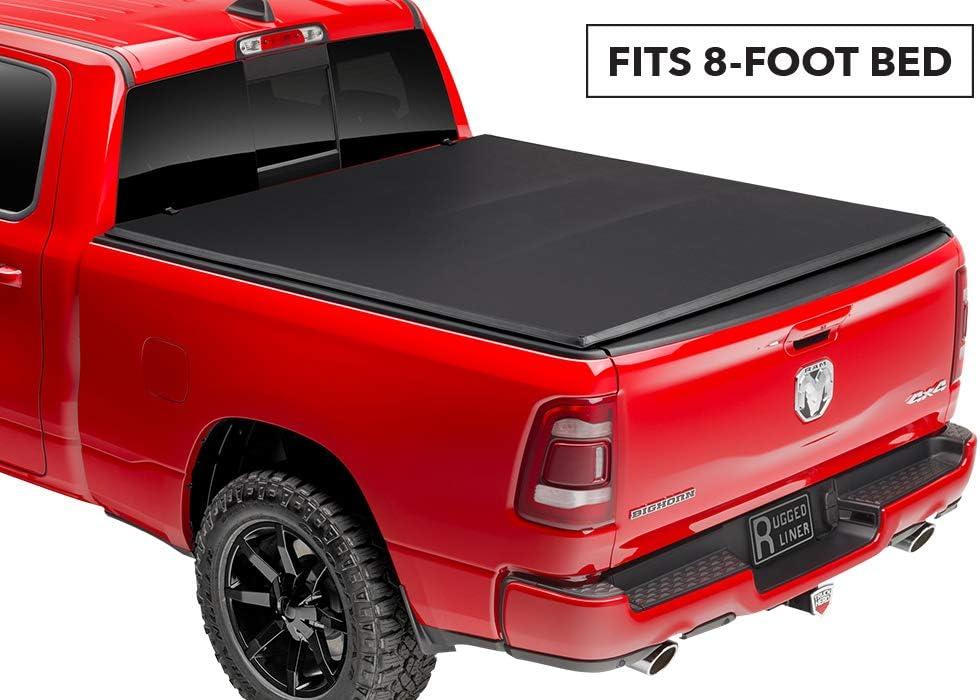 8 Foot Bed Rugged Liner E3 D809 Soft Vinyl Tonneau Cover For Dodge Ram Pickup Mimbarschool Com Ng