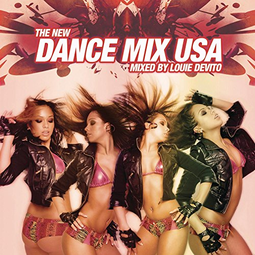 Dance Mix USA / Various (2PC)