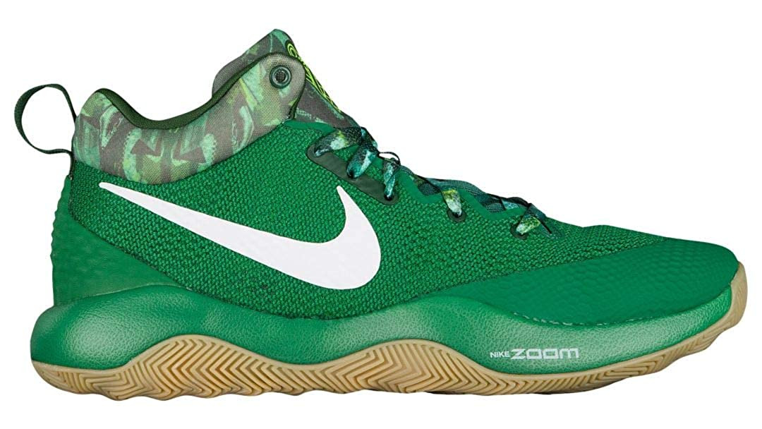 buy online 88302 15a96 Amazon.com   Nike Men s Zoom Rev Basketball Shoe   Basketball