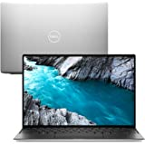"Notebook Dell XPS 13 9310-MS30S 13.4"" UltraHD Touch 11ª Geração Intel Core i7 16GB 1TB SSD Windows10 Prata"