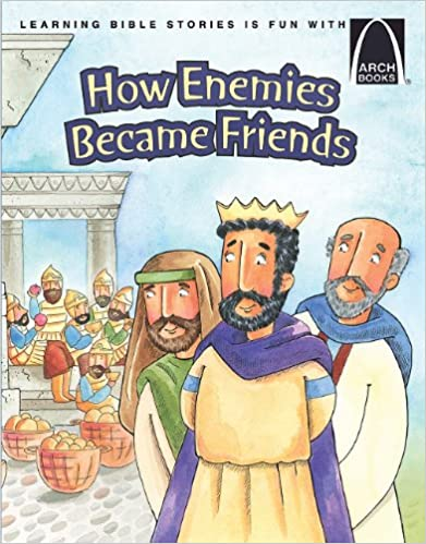 Epublibre Descargar Libros Gratis How Enemies Became Friends De PDF A PDF