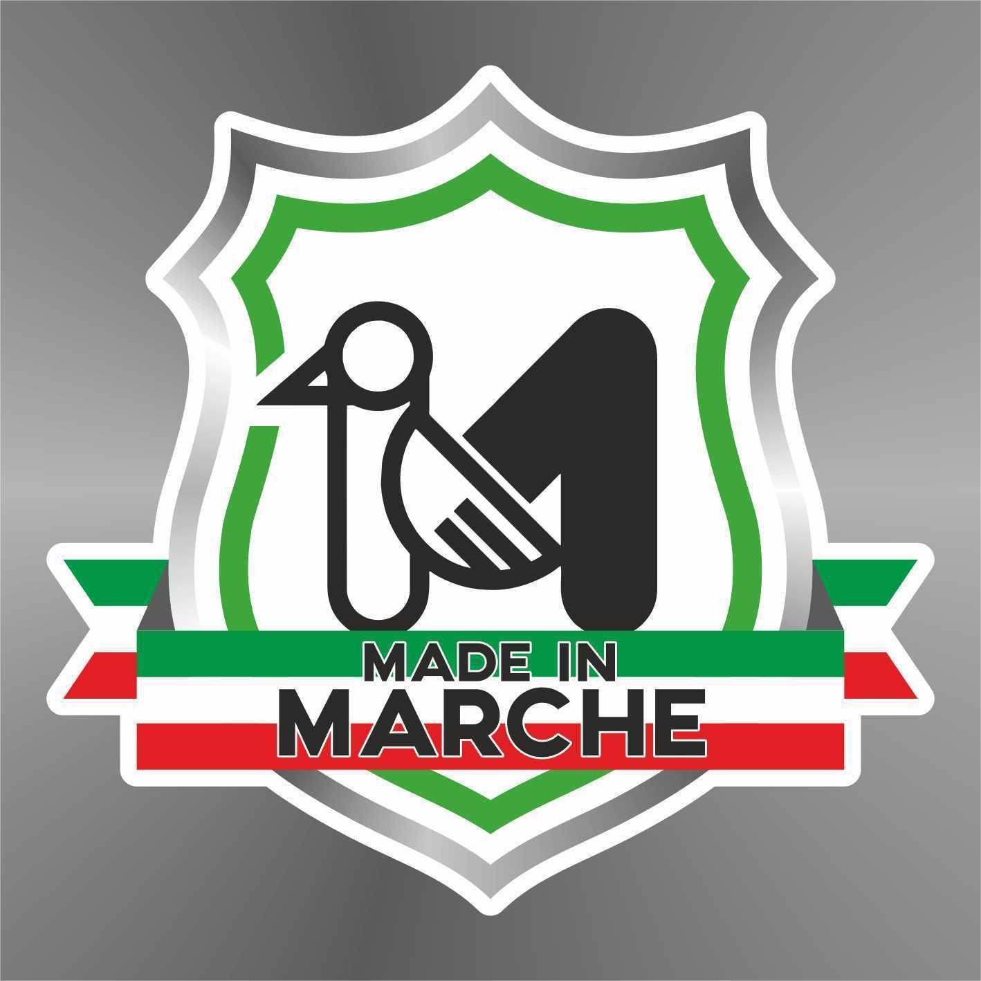 Erreinge sticker marche marcas marches marken italia italy italie italien decal cars motorcycles helmet wall camper bike adesivo adhesive autocollant