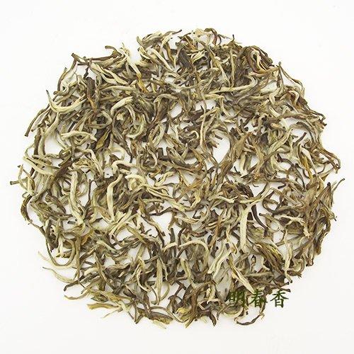 Aseus Jasmine tea white tea Guangxi Hengxian Xuexiang needle 2017 500g bulk bag Luzhou by Aseus-Ltd