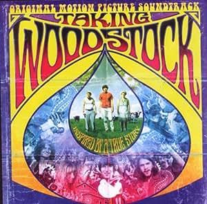 Original Soundtrack Taking Woodstock Amazon Com Music