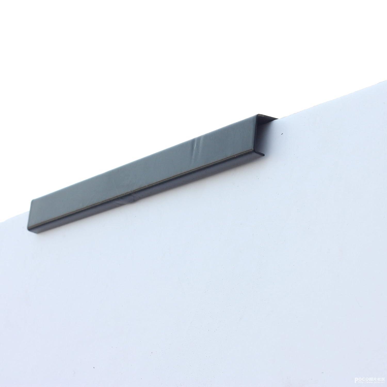 stiro kt Vaiigo telescopica regolabile di mostra stand supporto ufficiale Board pubblicit/à Frame pop stand poster Frame White