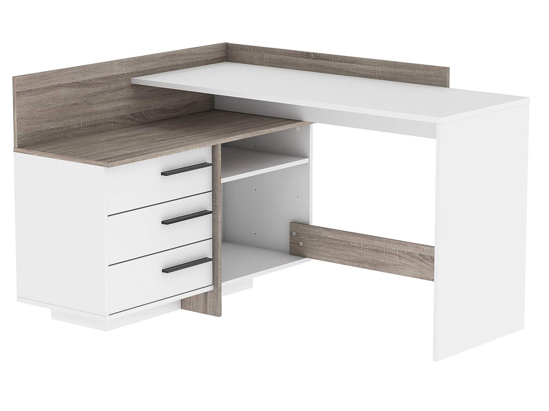 Mesa escritorio conforama