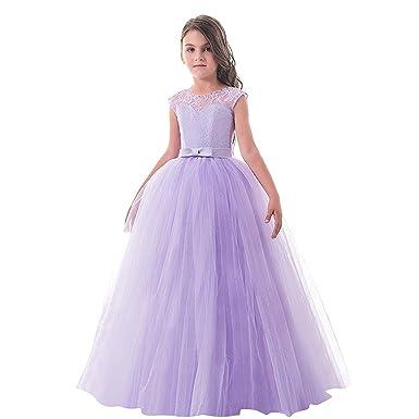4ee7b93cb4c 2018 Summer Kids Flower Girls Dresses for Teenagers GirlProm Dress Girls  Clothes for 9 10 12