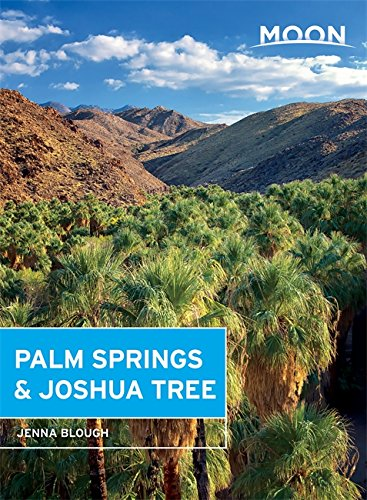 Moon Palm Springs & Joshua Tree (Moon - Coachella Guys