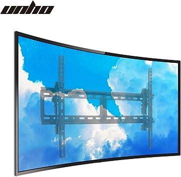 UNHO Soporte de Pared para TV 26: Amazon.es: Electrónica