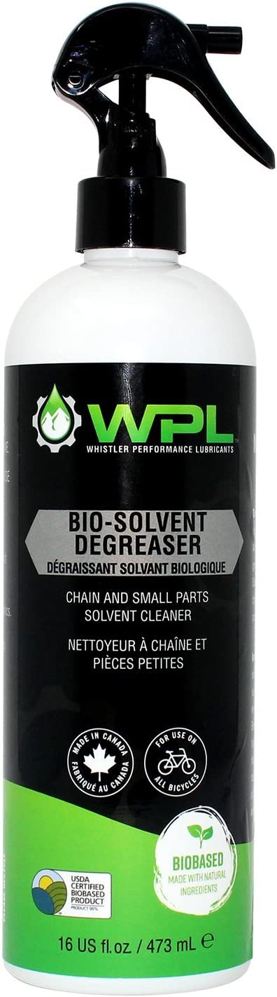 WPL Bio-Solvent Degreaser and Cleaner