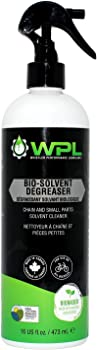 WPL Bio-Solvent Bike Chain Cleaners