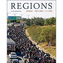 Geography: Realms, Regions, and Concepts, 17th Edition