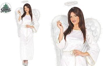 Disfraz de ángel adulto talla-XL: Amazon.es: Ropa y accesorios