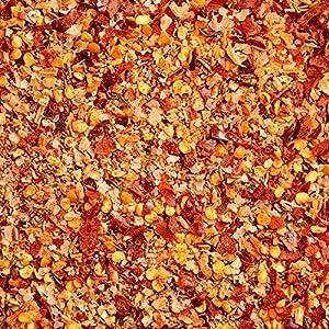 The Spice Lab No. 13 - Firecracker Spicy Steak Seasoning, 4 oz Resealable Bag