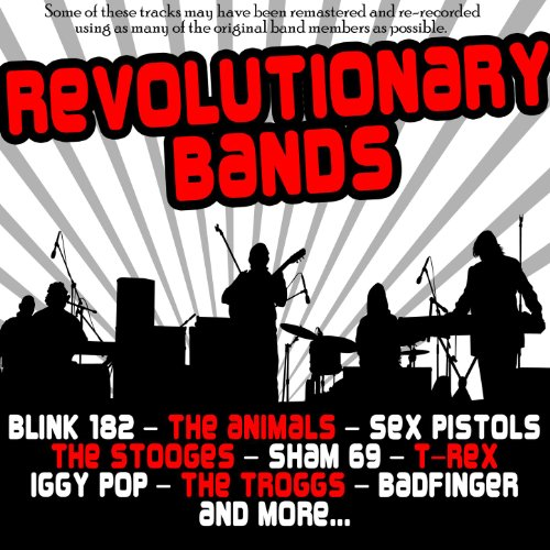 Revolutionary bands