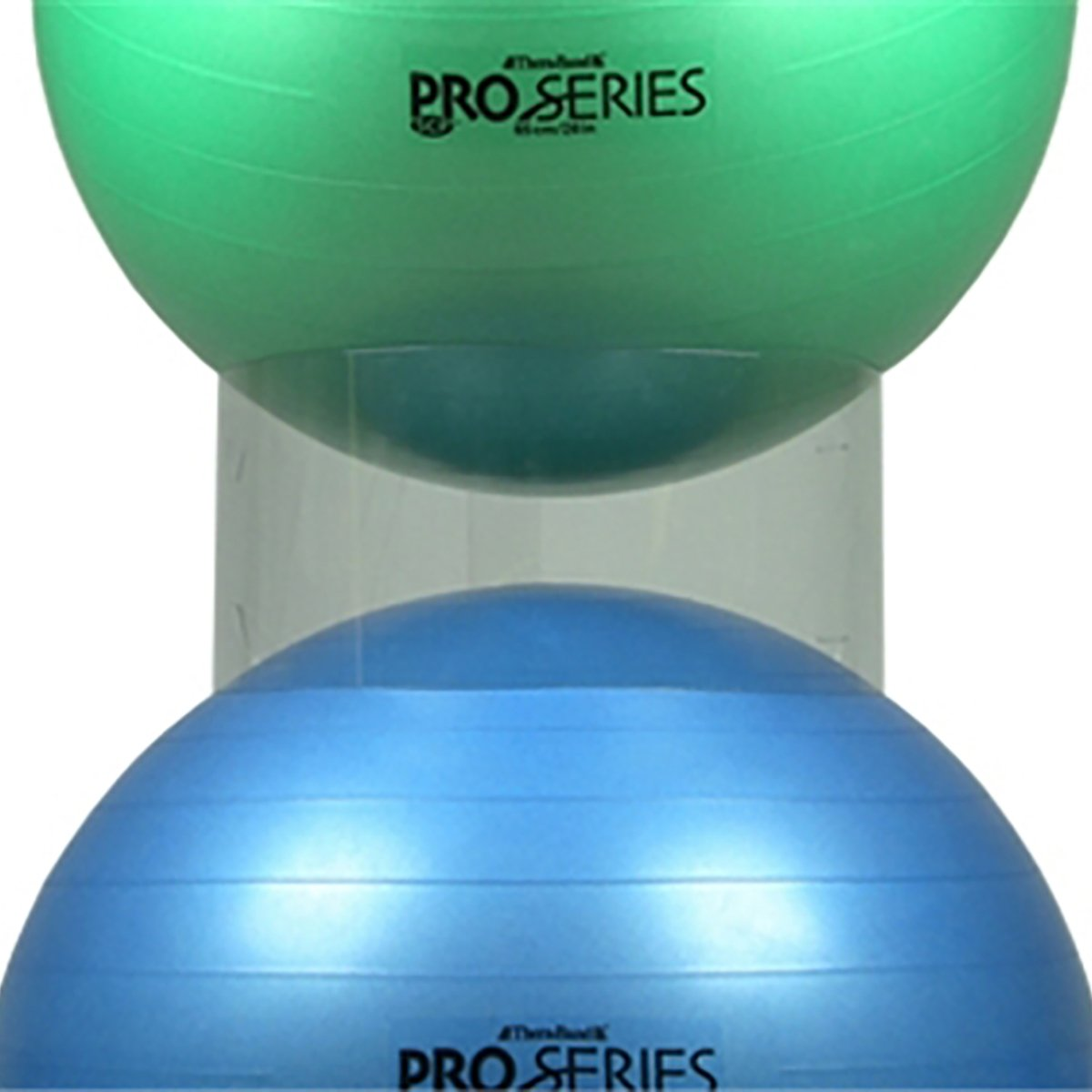 TheraBand Exercise and Stability Ball Stacker