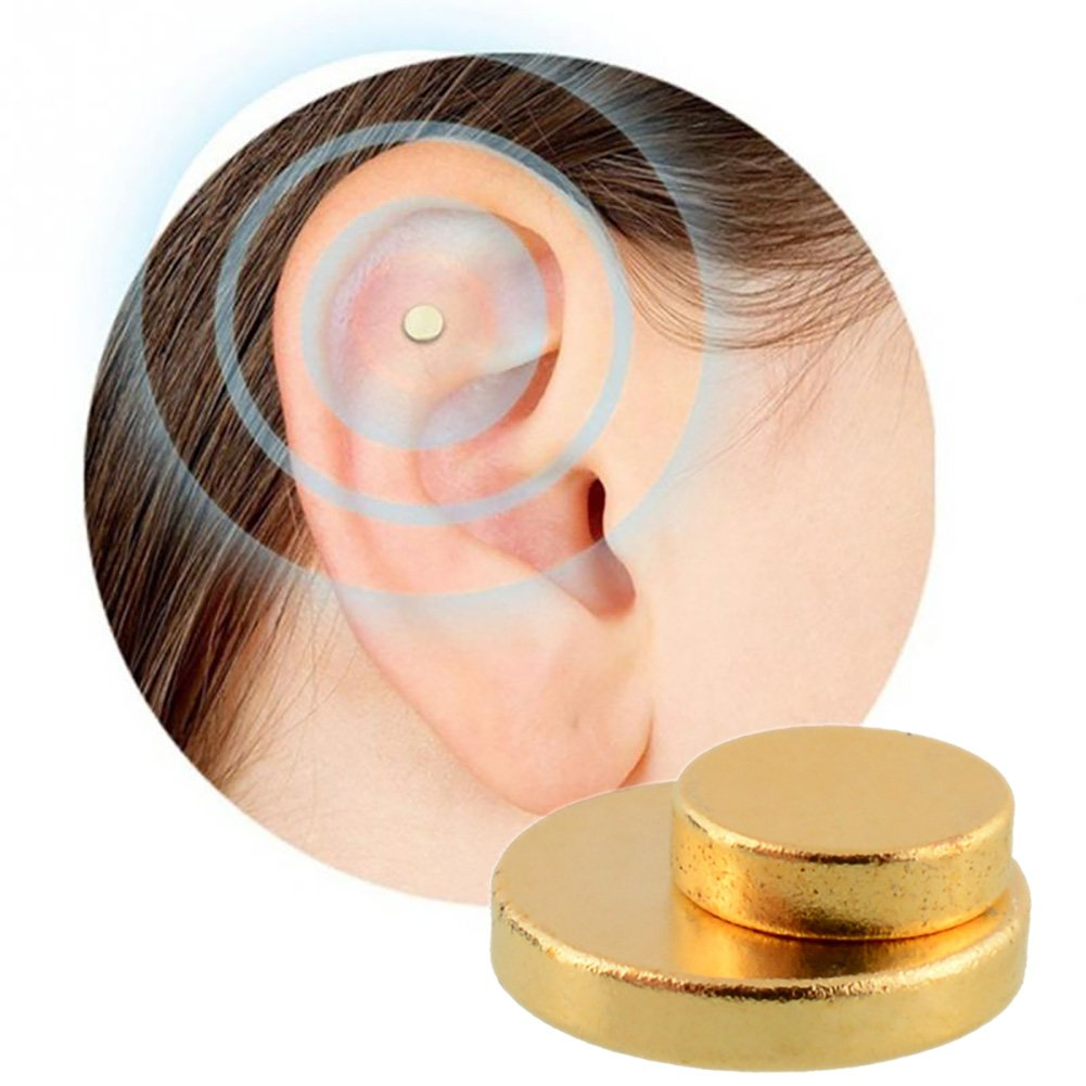 Ochine Quit Smoking Magnet Acupressure Patch Therapy Quit Smoking Stricker Magnet by Ochine (Image #6)