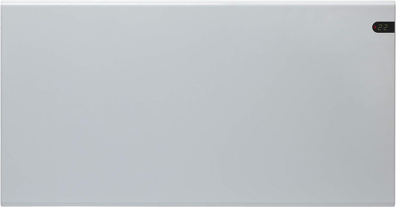 370 mm 600W Adax nEO convecteur basse hauteur Weiss