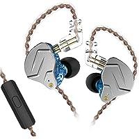 KZ ZSN PRO in Ear Earphones Yinyoo Balanced Armature Driver Hybrid Technology 1DD 1BA Earphone Earbuds Comfortable Ear…