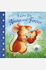 I Love You Always And Forever Paperback