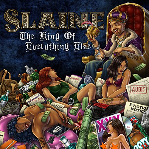 The King of Everything Else [Explicit]