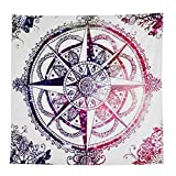 OVERMAL 2016 Handicrunch Hippie Tribal Printed Tapestry Wall hanging Dorms Tapestries Beach (#1) Review