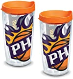 Tervis 1127148 NBA Phoenix Suns Colossal Tumbler