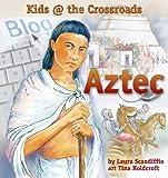 Aztec, Laura Scandiffio, 1554511763
