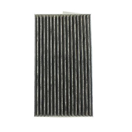 Ashuki 0402-2201 filtros interior espacio de aire para nissan cube Juke Leaf