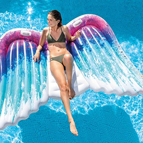 Intex Angel Wings Mat ()
