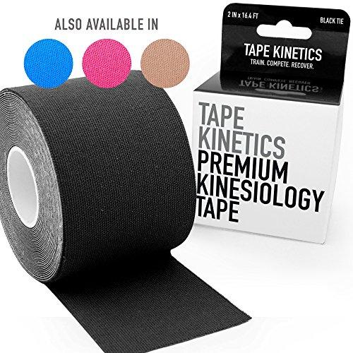 TAPE KINETICS Premium Kinesiology Tape | 2
