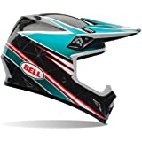 Bell MX-9 Airtrix Paradise Motocross Helmet - Small