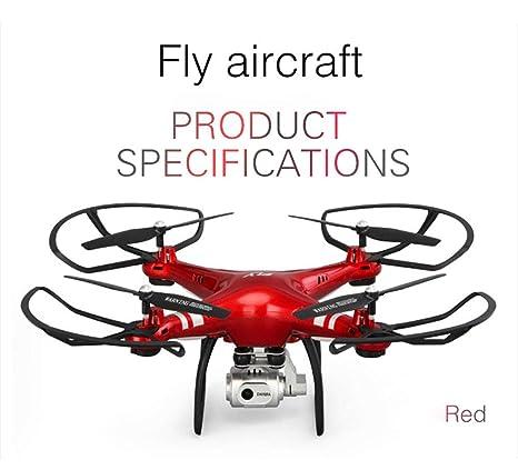 YANGSANJIN Drone con Camara HD Drone con Camara Profesional HD ...