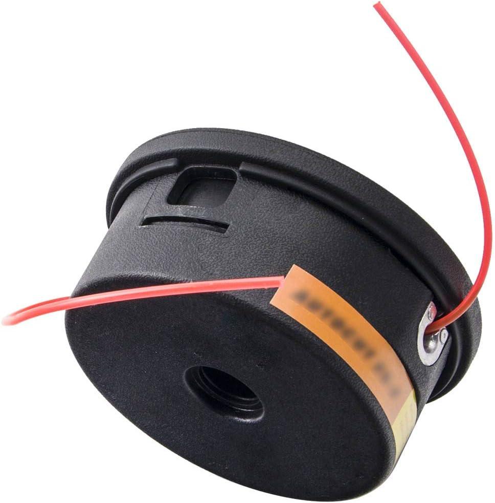 6 Pcs Trimmer Head for Stihl FS56 FS90 FS100 FS110 FS130 FS250 Autocut 25-2