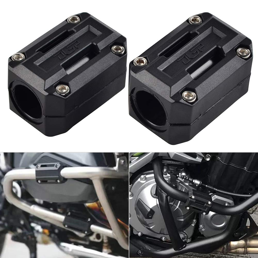 Bloc de protection de moteur pour Ducati MTS950 MTS1200 Enduro Scrambler 800 Multistrada 1200 950