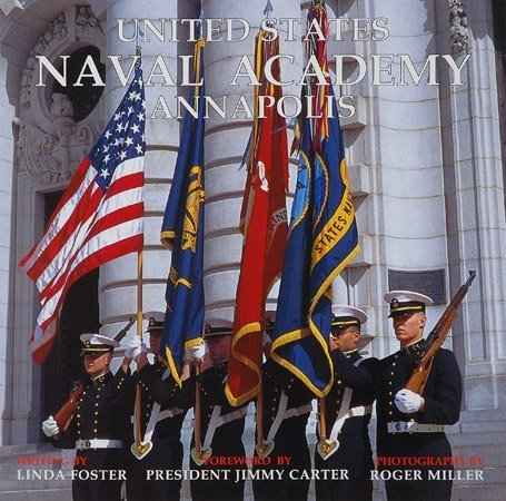 (United States Naval Academy Annapolis)