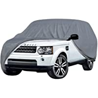 Car Cover for Range Rover