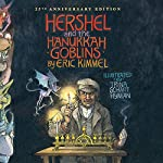 Hershel and the Hanukkah Goblins | Eric Kimmel