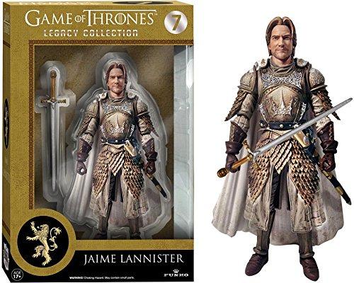 Game of Thrones - Jaime Lannister Legacy Series 2 Figure