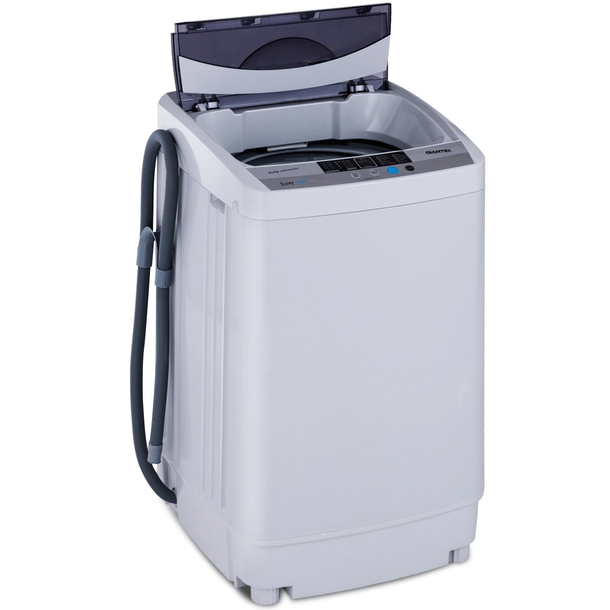 Amazon.com: Giantex Portable Compact Full-Automatic Washing Machine ...