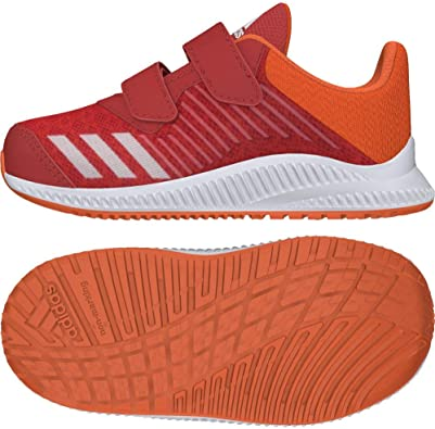 adidas Kids Shoes Running Fortarun Baby Infants Eco Ortholite Training CQ0173