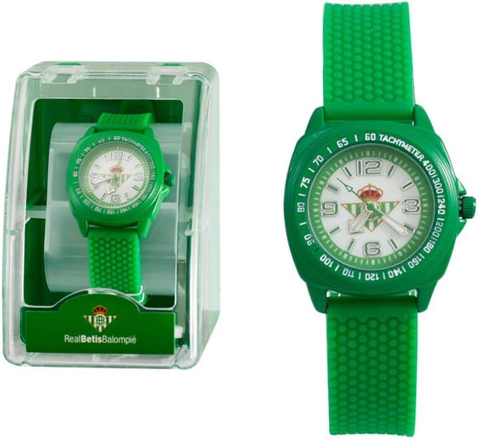 Reloj Real Betis Balompié Cadete