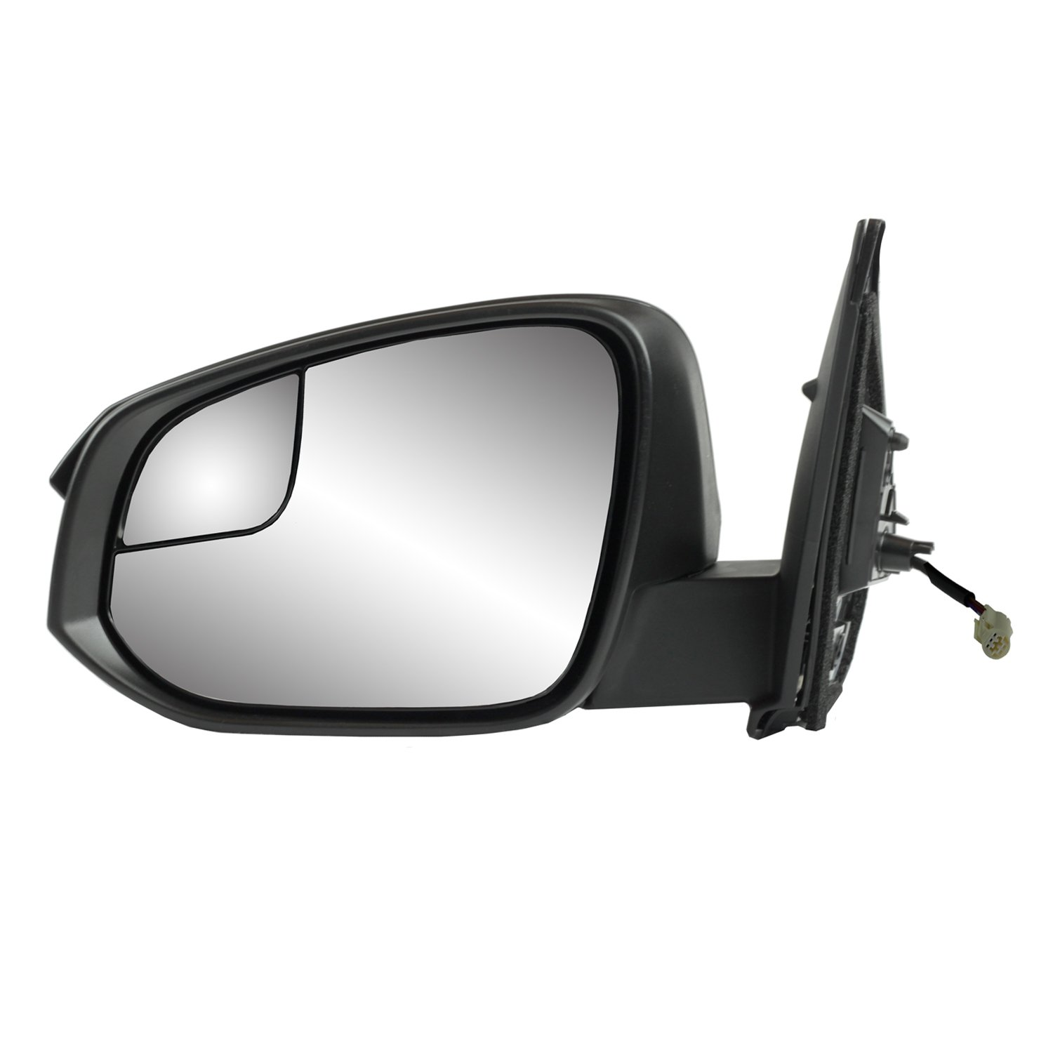 Fit System 68135N Nissan OEM Style Replacement Mirror