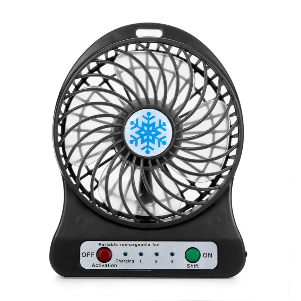 USB Portable Fan